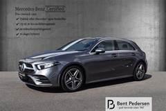 Mercedes A180 d CDI Advantage 7G-DCT  5d 7g Aut. 1,5