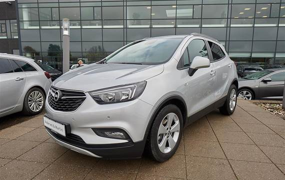 Opel Mokka X Turbo Enjoy  5d 6g Aut. 1,4