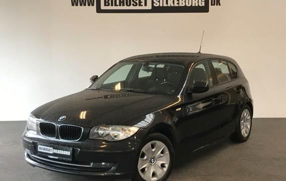 BMW 116d Advantage 2,0