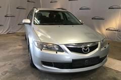 Mazda 6 Touring stc. 2,0
