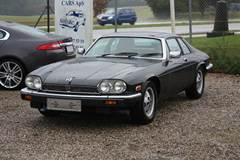 Jaguar XJS Coupé 5,3