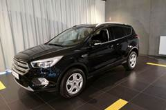 Ford Kuga TDCi 120 Trend+ aut. 2,0