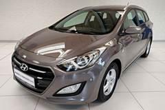 Hyundai i30 CRDi 110 Active+ CW 1,6