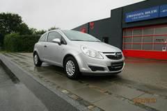 Opel Corsa 12V Essentia 1,0