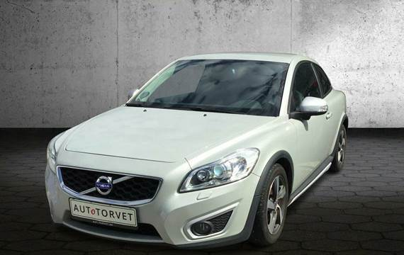 Volvo C30 DRIVe 1,6
