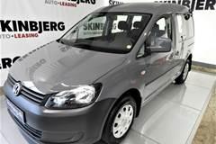 VW Caddy TSi 85 Trendline 1,2