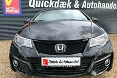 Honda Civic i-DTEC Elegance Tourer 1,6
