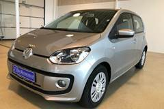 VW UP! 75 Move Up! BMT 1,0