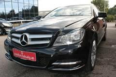 Mercedes C180 Coupé BE 1,8