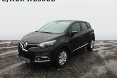 Renault Captur TCe 120 Expression EDC 1,2