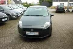 Fiat Grande Punto MTA 1,4