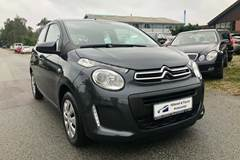 Citroën C1 e-VTi 68 Feel 1,0