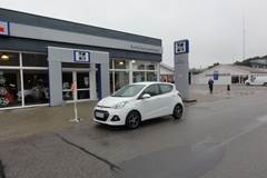 Hyundai i10 Comfort 1,0