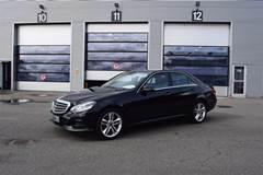 Mercedes E200 200  CDI 7G-Tronic Plus  7g Aut. 2,1