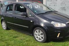 Ford C-MAX TDCi DPF Titanium Collection  1,6