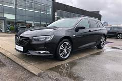 Opel Insignia Sports Tourer  Turbo Dynamic Start/Stop  Stc 6g Aut. 1,5