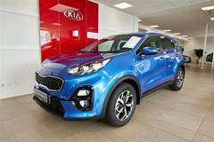 Kia Sportage CRDI Collection 1 MHEV DCT  5d 1,6