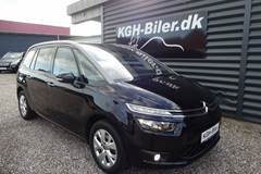Citroën Grand C4 Picasso PT 130 Intensive 1,2