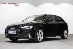 Audi A3 TFSi Sport SB S-tr.