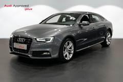 Audi A5 TFSi 170 S-line SB Multitr. 1,8