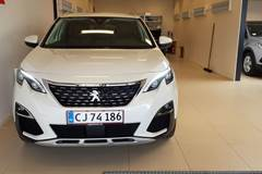 Peugeot 3008 BlueHDi 130 Allure Pack 1,5