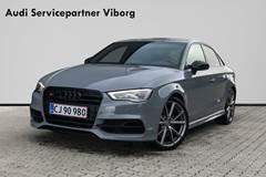 Audi S3 TFSi quattro 2,0