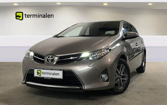 Toyota Auris T2+ 1,6