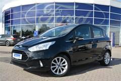 Ford B-MAX EcoBoost Titanium Start/Stop  1,0
