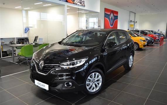 Renault Kadjar TCE GPF Zen  5d 6g 1,3