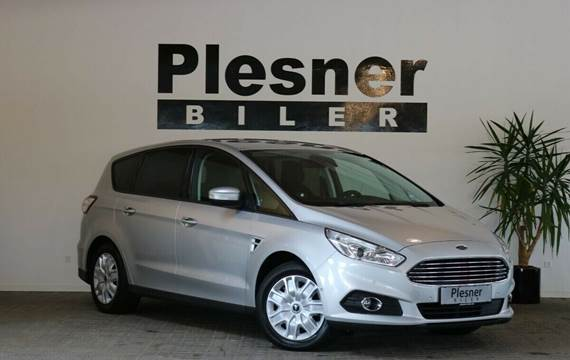 Ford S-MAX TDCi 150 Trend 2,0