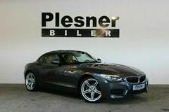 BMW Z4 sDrive20i Roadster 2,0