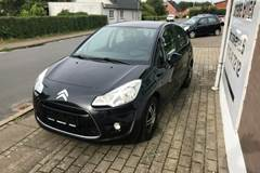 Citroën C3 HDi Seduction Van 1,4