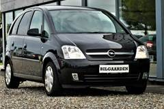 Opel Meriva 16V Enjoy aut. 1,8