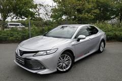 Toyota Camry Hybrid H3 Executive CVT 2,5