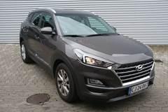 Hyundai Tucson T-GDi Trend DCT 1,6
