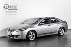Honda Accord i-DTEC Elegance 2,2