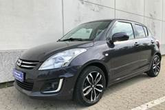 Suzuki Swift Dualjet Exclusive 1,2