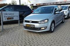 VW Polo TSi 90 Highline 1,2