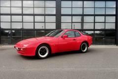 Porsche 944 2,5