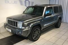 Jeep Commander CRD aut. 3,0