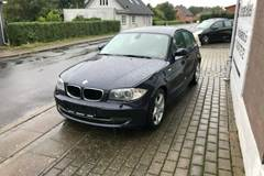 BMW 120d Advantage Van 2,0