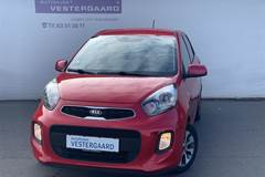 Kia Picanto Collection  5d 1,0