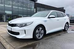 Kia Optima SW  GDI Plugin  Stc 6g Aut. 2,0