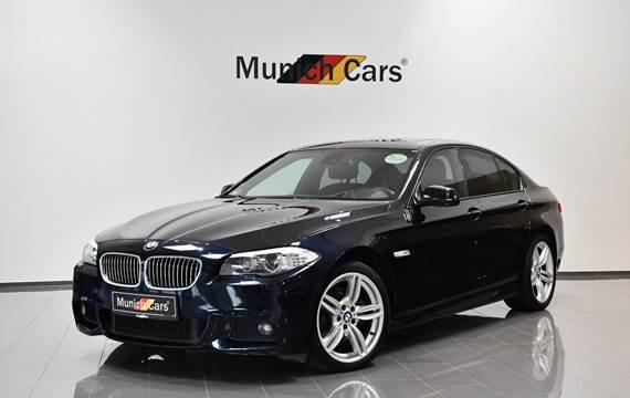 BMW 535d aut. 3,0
