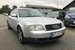 Audi A6 Avant quattro Tiptr. 2,4