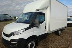 Iveco Daily 35S15 Alukasse 2,3