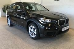 BMW X1 sDrive18d aut. 2,0