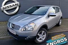 Nissan Qashqai dCi Acenta 1,5