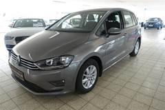 VW Golf Sportsvan TDI BMT Comfortline DSG  7g Aut. 1,6
