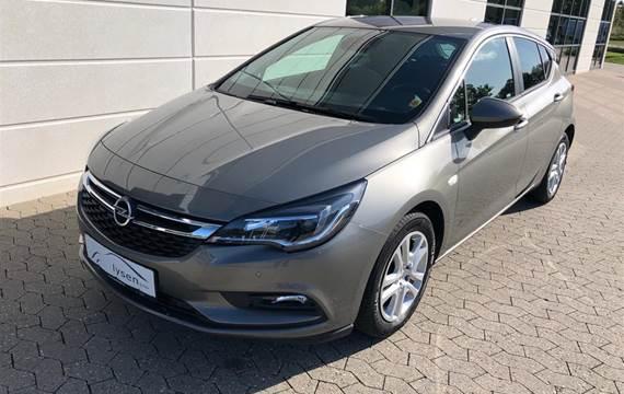 Opel Astra CDTI Enjoy Start/Stop  5d 6g 1,6